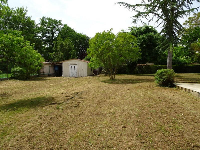 Vente maison / villa La jarrie 420000€ - Photo 2