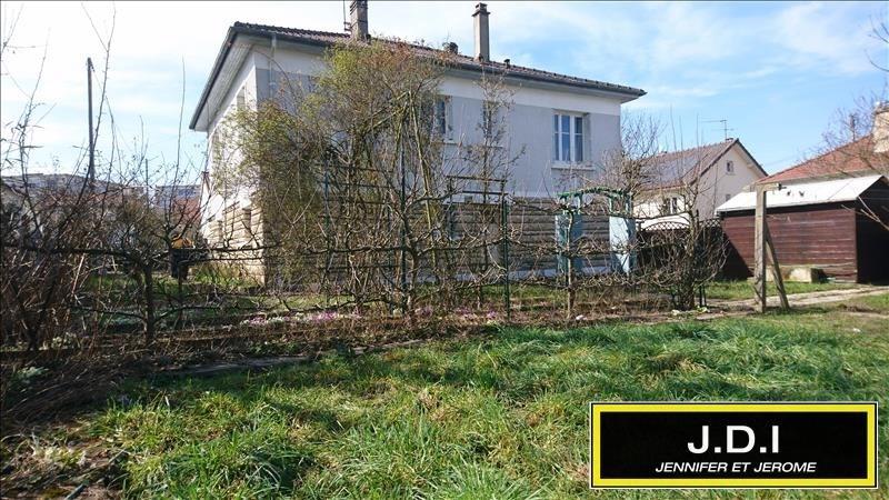 Sale house / villa St leu la foret 445000€ - Picture 5