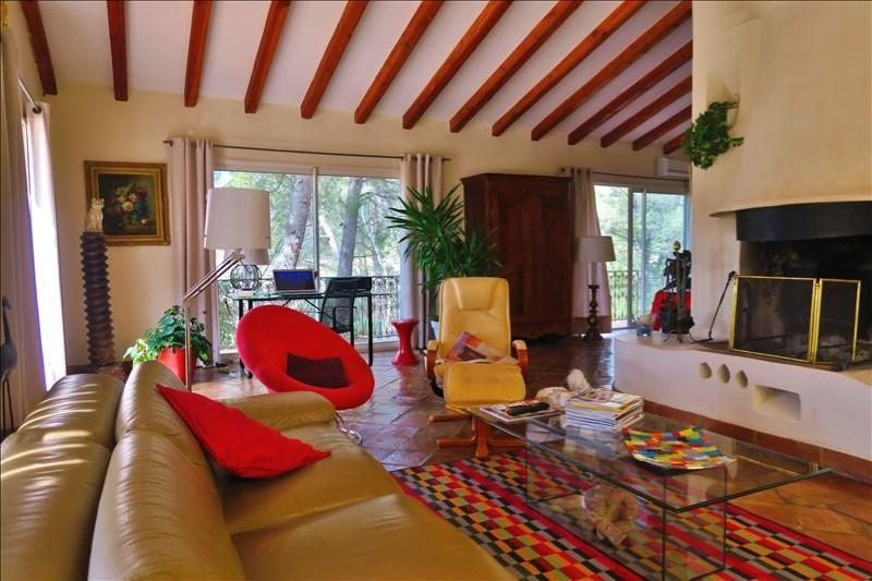 Vente de prestige maison / villa Rousset 1299000€ - Photo 2