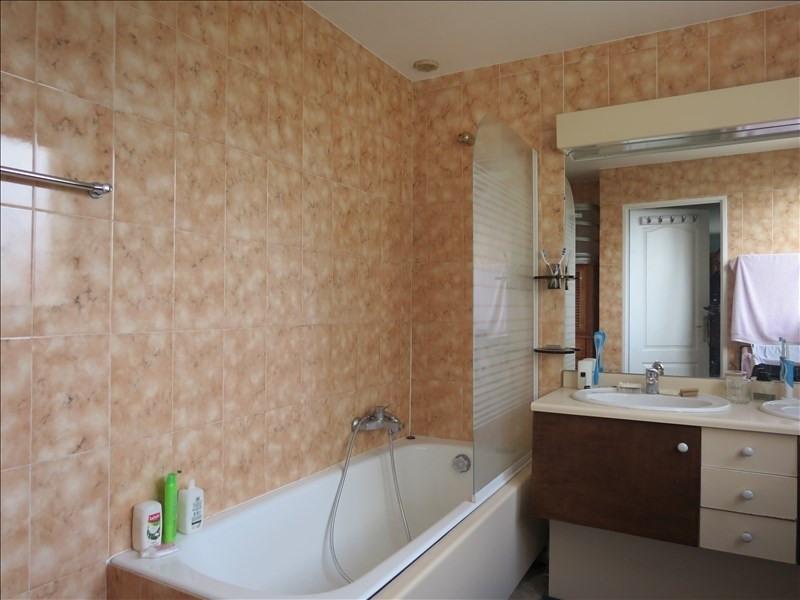 Vente maison / villa Le plessis bouchard 416000€ - Photo 8
