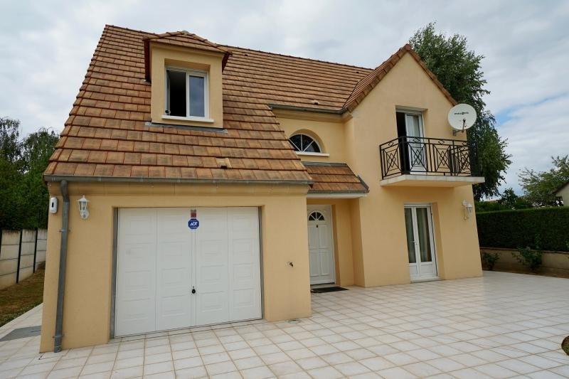 Vente maison / villa Montlhery 435000€ - Photo 1