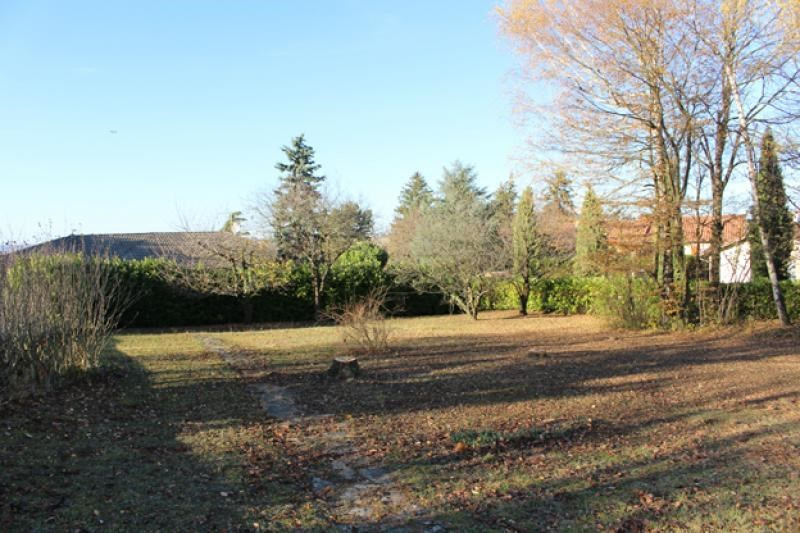 Sale site Villette d anthon 220 000€ - Picture 1