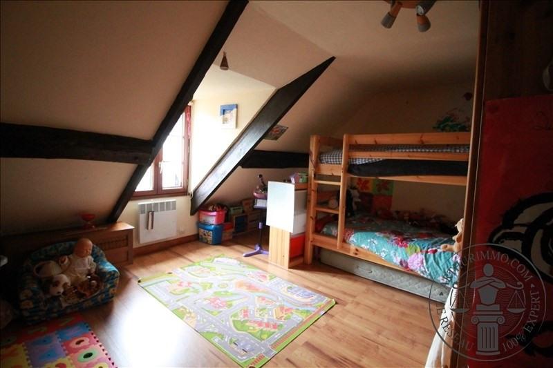 Vente maison / villa Sainville 237000€ - Photo 7