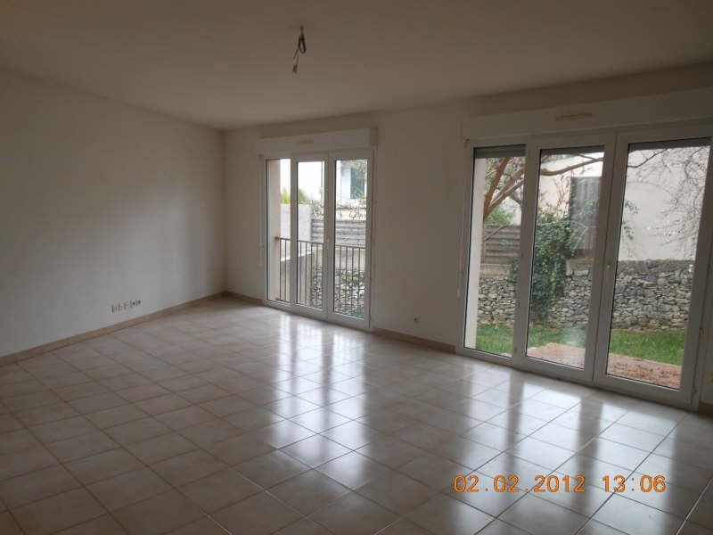 Rental house / villa Nimes 1095€ CC - Picture 2