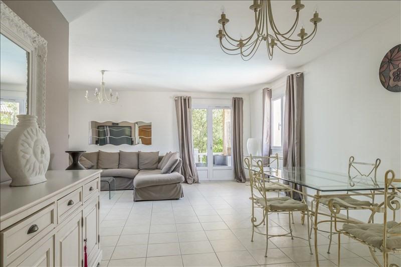 Vente maison / villa Meyreuil 365000€ - Photo 5