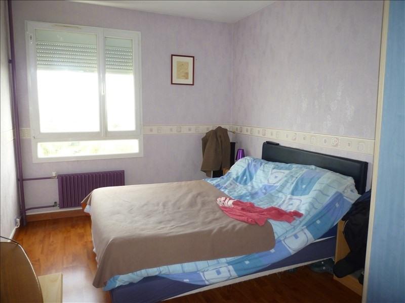 Vendita appartamento Caen 107000€ - Fotografia 3
