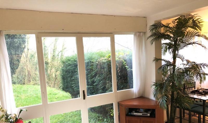 Sale apartment La celle saint cloud 144000€ - Picture 2