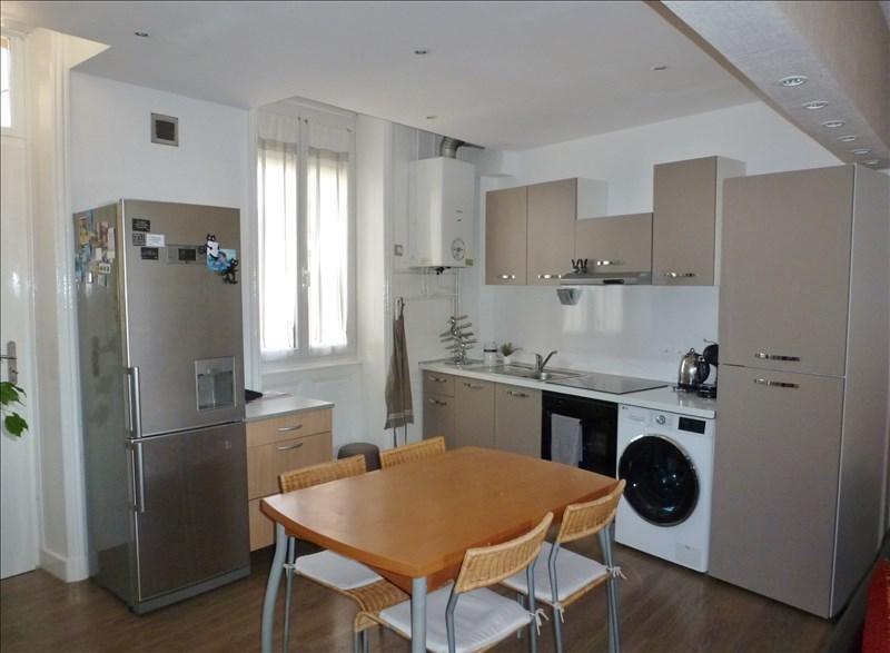 Sale apartment Roanne 114000€ - Picture 4