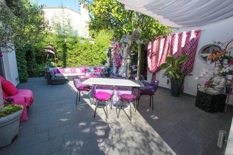Deluxe sale house / villa Le golfe juan 630000€ - Picture 1