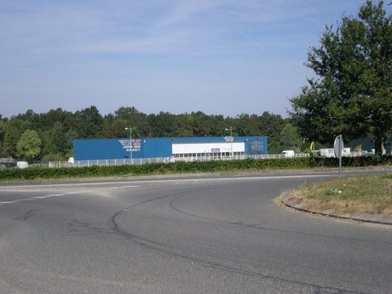 Vente Local d'activités / Entrepôt Cosne-Cours-sur-Loire 0