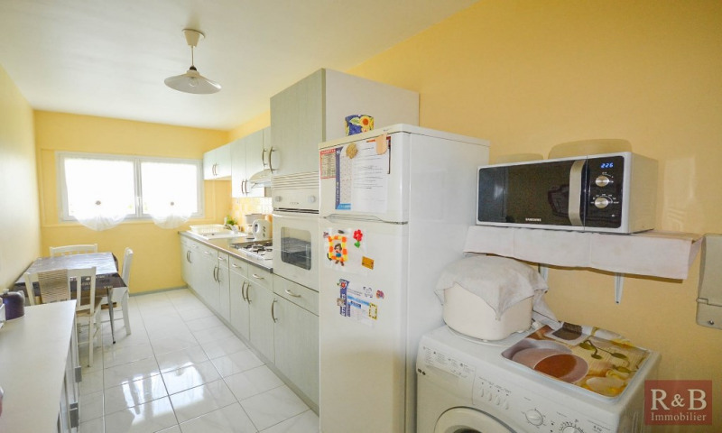 Vente appartement Plaisir 225000€ - Photo 3