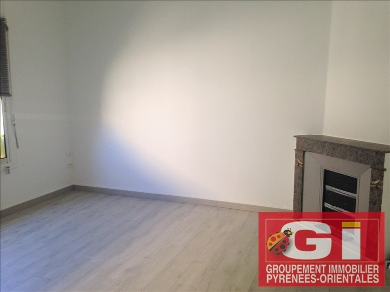 Rental apartment Perpignan 580€ CC - Picture 1