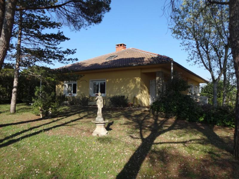 Vente maison / villa Entraigues sur la sorgue 470000€ - Photo 11