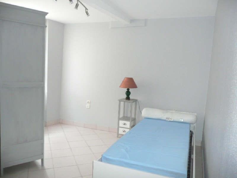 Rental apartment Aubigny sur nere 380€ CC - Picture 2