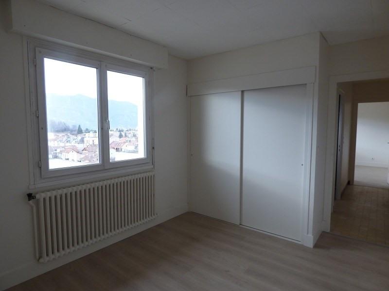 Affitto appartamento Aix les bains 790€ CC - Fotografia 5