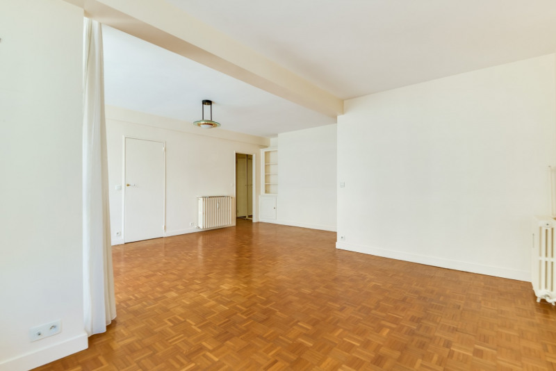 Deluxe sale apartment Paris 15ème 685 000€ - Picture 4
