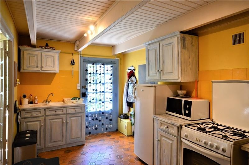 Vente maison / villa Plouhinec 94 500€ - Photo 2