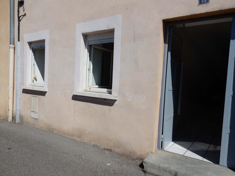 Vente appartement Vienne 55000€ - Photo 5