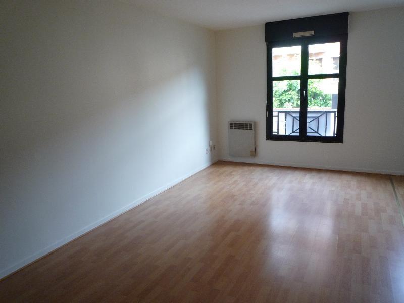 Alquiler  apartamento Toulouse 465€ CC - Fotografía 1