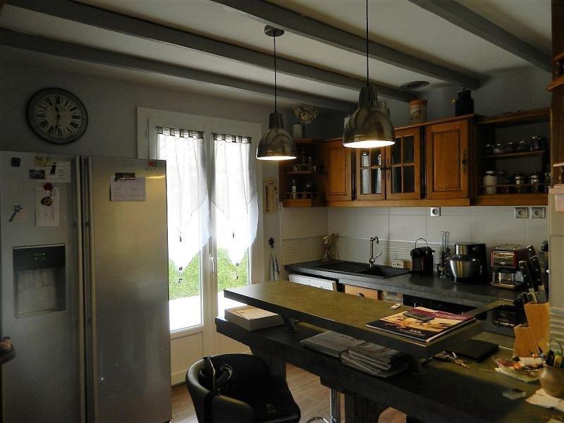 Vente maison / villa Varennes vauzelles 183500€ - Photo 3