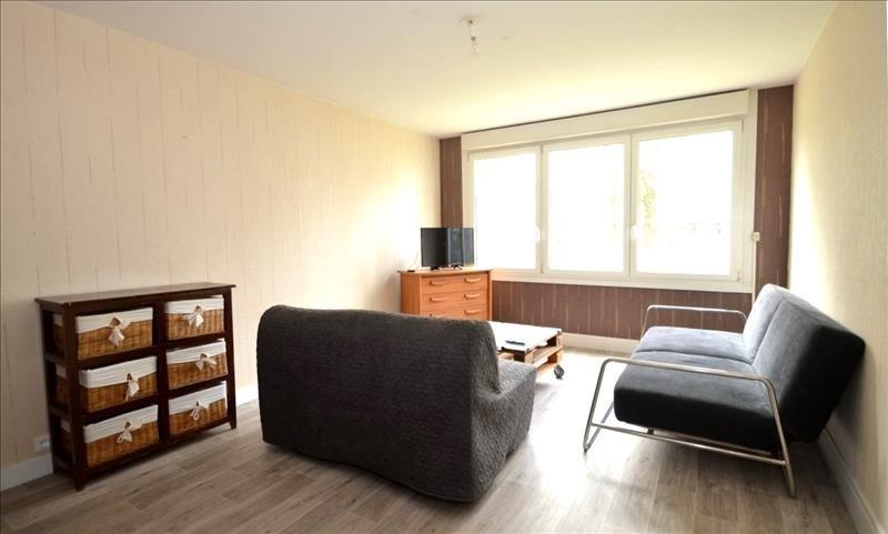 Location appartement Nantes 778€ CC - Photo 2