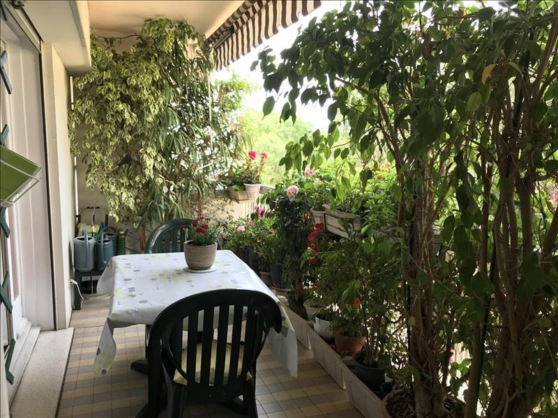 Sale apartment Toulon 249 000€ - Picture 1