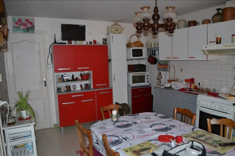 Sale house / villa Dun les places 48 000€ - Picture 3