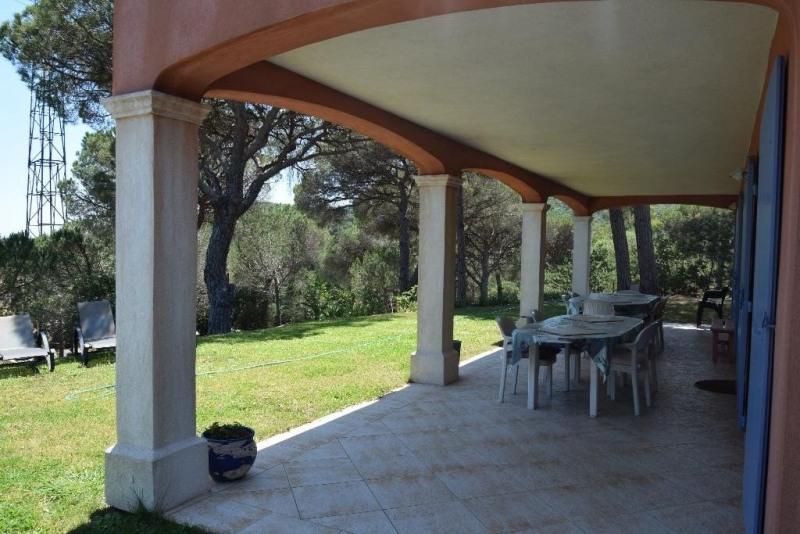 Sale house / villa Ste maxime 1270000€ - Picture 10