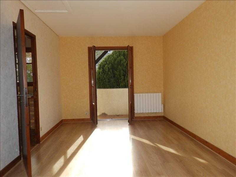 Vente maison / villa Dompierre sur besbre 76000€ - Photo 7