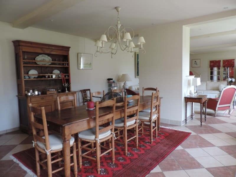 Venta de prestigio  casa Arras 514000€ - Fotografía 7