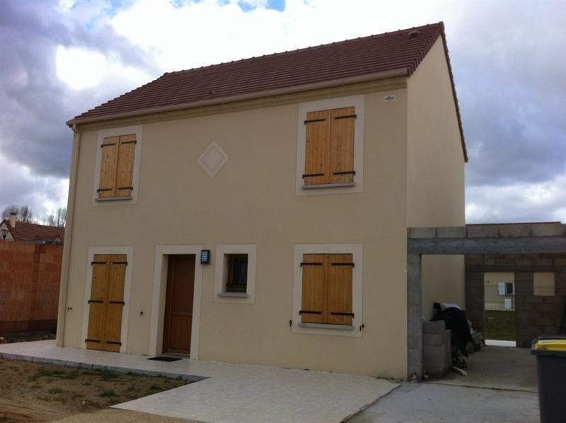 Maison  4 pièces + Terrain 400 m² Bailly Romainvilliers (77700) par MAISONS PIERRE