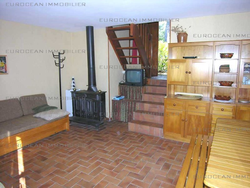 Vacation rental house / villa Lacanau-ocean 537€ - Picture 2