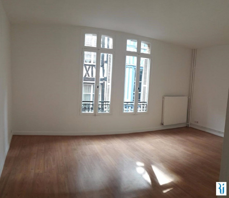 Location appartement Rouen 500€ CC - Photo 1