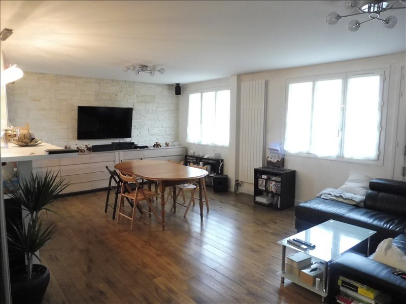 Vente appartement Gagny 189 000€ - Photo 3