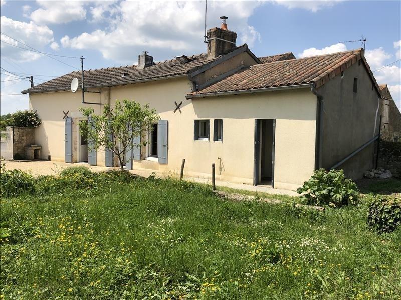 Vente maison / villa Bonnes 138000€ - Photo 8