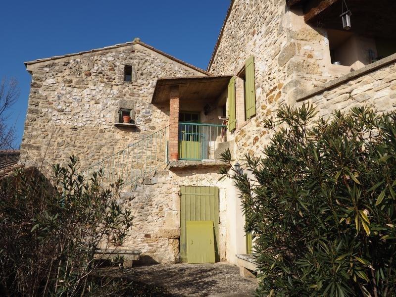 Deluxe sale house / villa Uzes 555000€ - Picture 4
