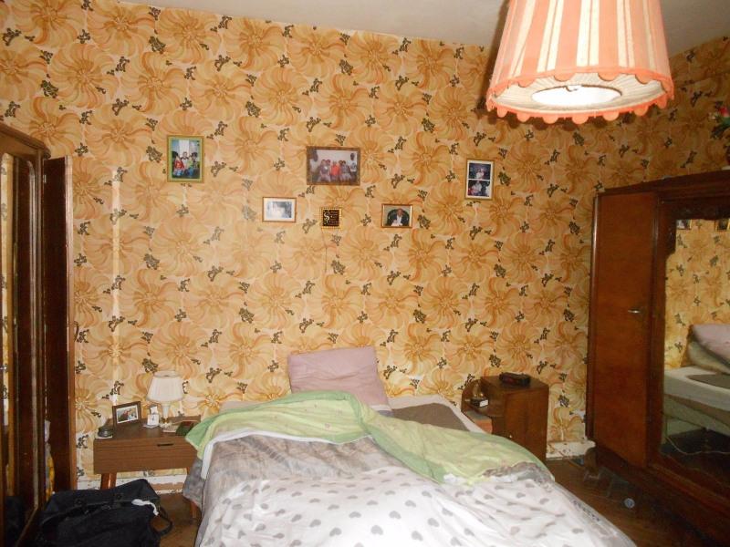 Sale house / villa Le fouilloux 233000€ - Picture 5