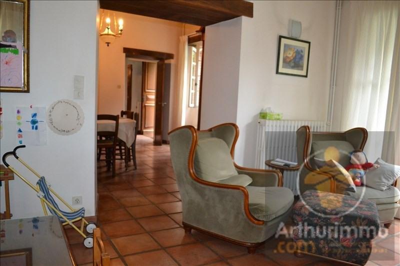 Vente maison / villa Ibos 245000€ - Photo 6