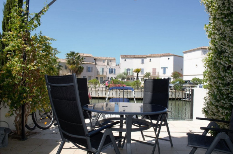 Vente maison / villa Aigues mortes 360 000€ - Photo 2