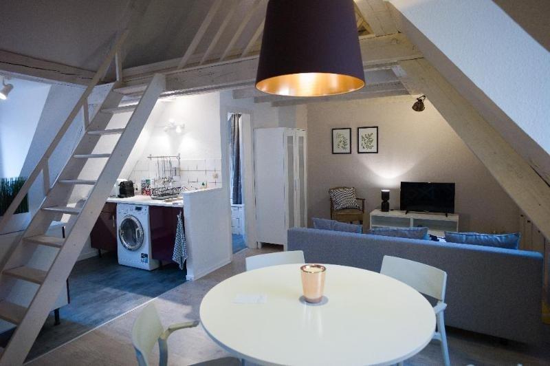 Location vacances appartement Strasbourg 910€ - Photo 2
