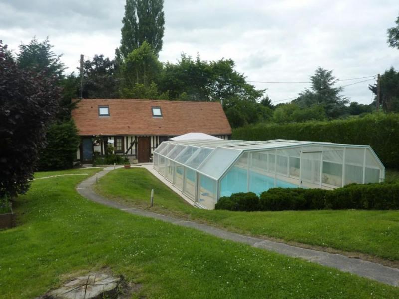 Vente maison / villa Cambremer 189000€ - Photo 7