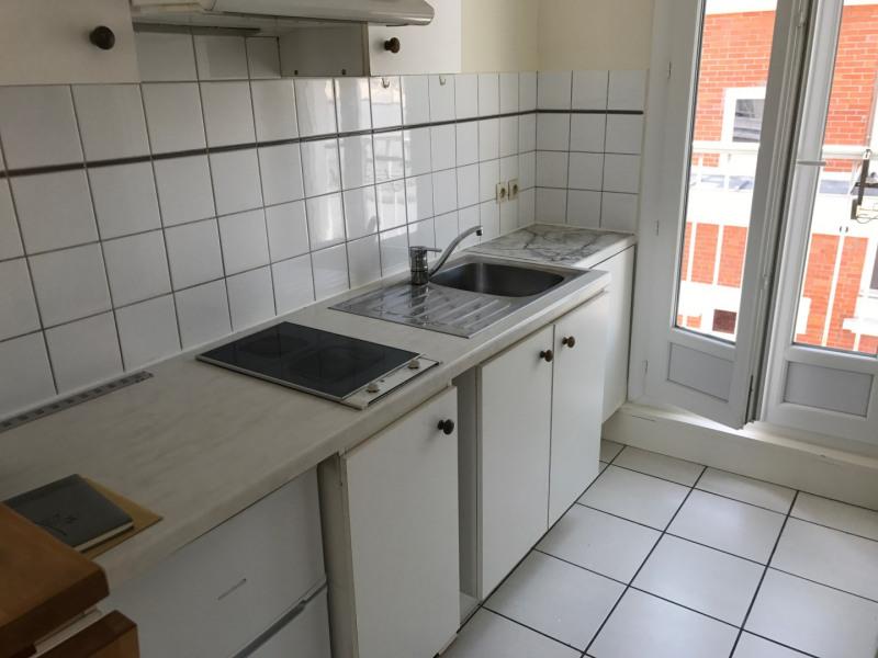 Rental apartment Paris 13ème 650€ CC - Picture 2