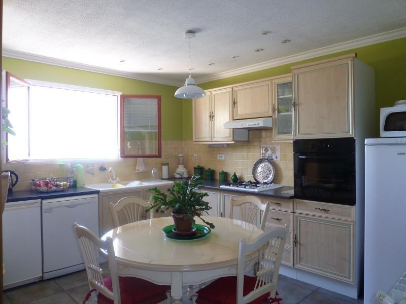 Sale house / villa Chevillard 269000€ - Picture 3