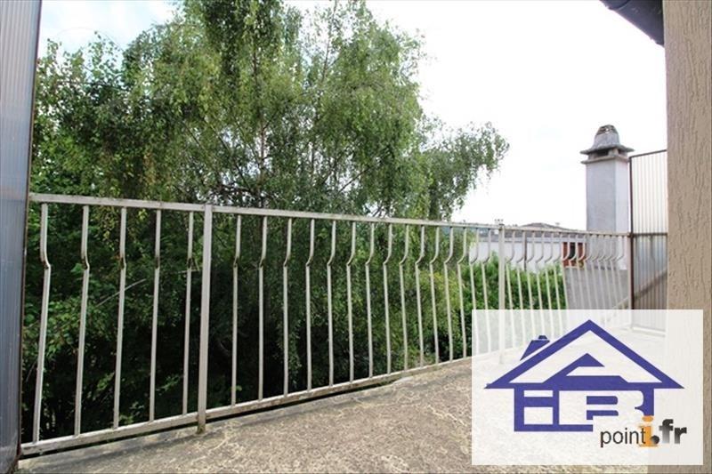 Vente maison / villa Mareil marly 420000€ - Photo 7