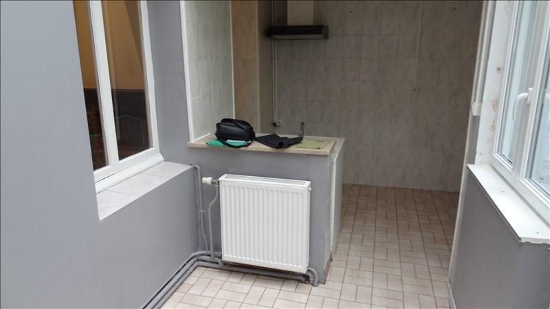Location maison / villa St quentin 575€ CC - Photo 2
