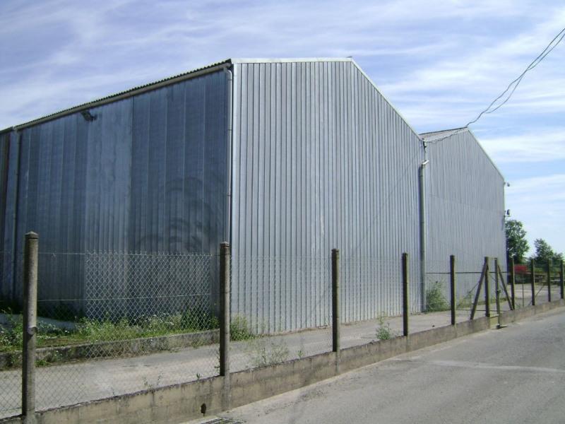 Vente Local d'activités / Entrepôt Saint-Germain-du-Puy 0