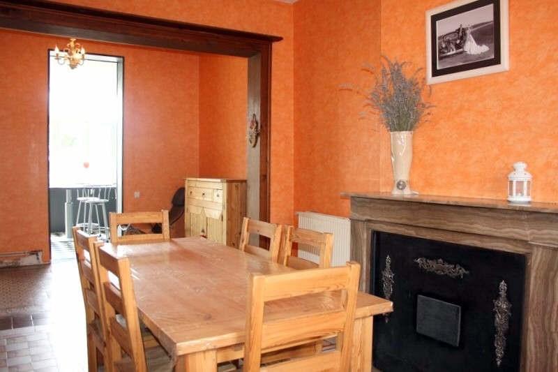 Vente maison / villa Lumbres 159750€ - Photo 5