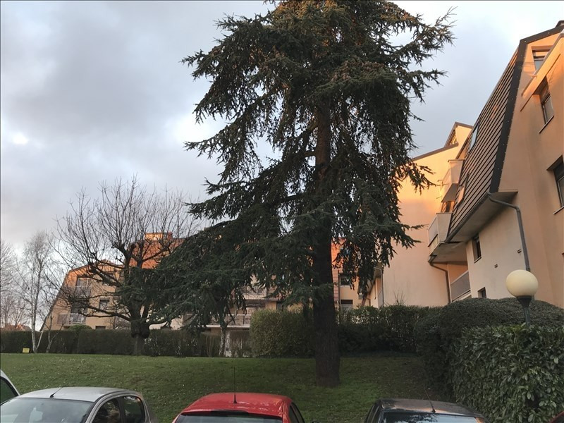Sale apartment Villepreux 254000€ - Picture 9