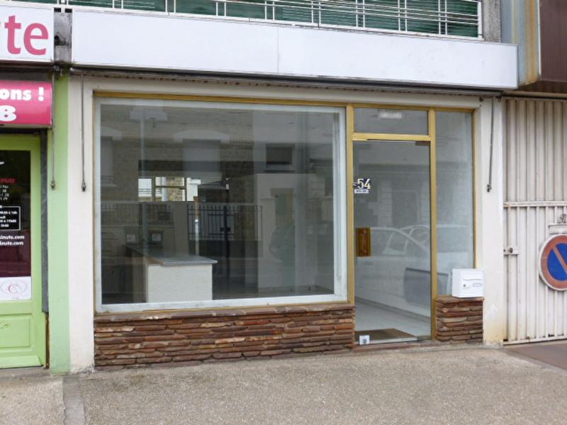 Location local commercial Sainte genevieve des bois 880€ +CH - Photo 3