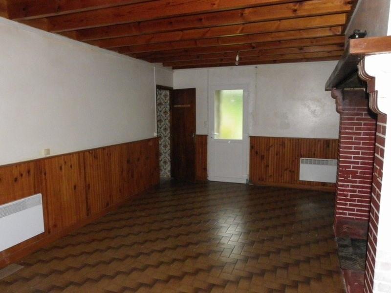 Revenda casa La haye d ectot 171400€ - Fotografia 5
